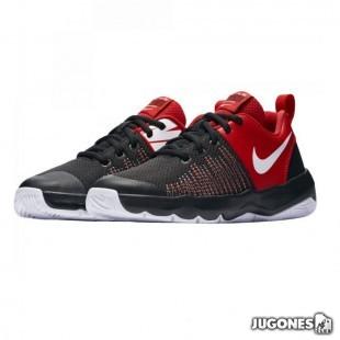 Nike Hustle D8(PS)