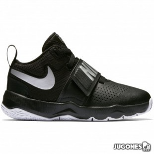 Nike Team Hustle D8 (PS)