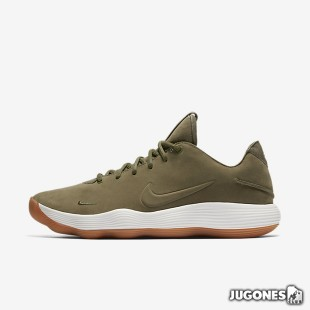 Zapatilla Nike React Hyperdunk 2017 Low  LMTD