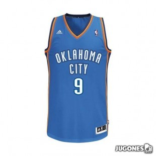 Camiseta Nba Serge Ibaka Swingman