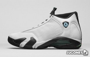 Air Jordan 14 Retro ``Oxidized``