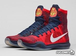 Nike Kobe X Elite 'American'