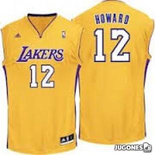 NBA Dwight Howard Jersey