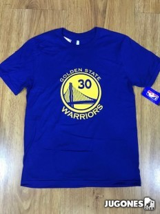 Camiseta NBA Curry niñ@