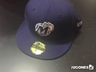 Gorra New Era Dallas Mavericks