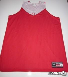UA Reversible Jersey