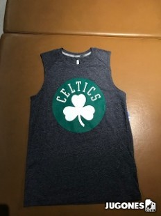 Muscle Tank Jr Shirt