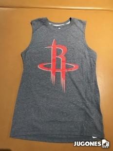 Camiseta Muscle Tank Jr