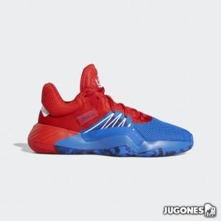 Adidas D.O.N Issue 1