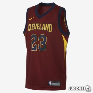 Camiseta CAVALIERS JAMES Jr