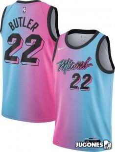 Jimmy Butler Miami Heat  City Edition