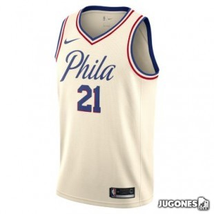 Camiseta NBA Swingman Joel Embiid