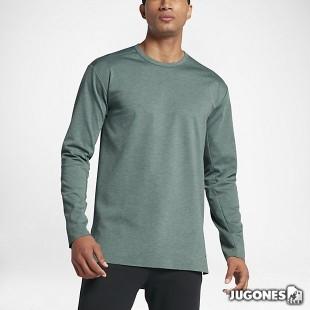 Camiseta Jordan 23 Lux Extended