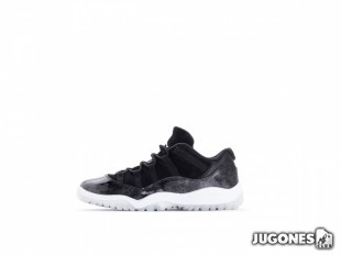Nike Air Jordan 11 Retro Low Barons PS