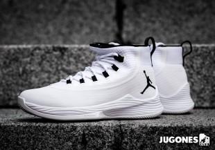Jordan Ultrafly 2