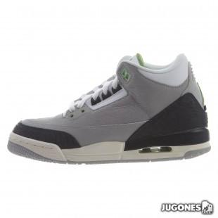 Air Jordan 3 Retro (GS)