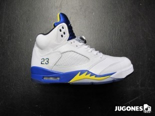 Jordan 5 Retro Laney GS
