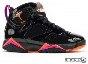 Jordan 7 Retro Patent Leather