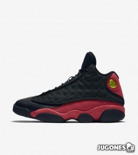 Jordan 13 Retro `Bred`