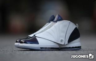 Nike Air Jordan 16 Retro