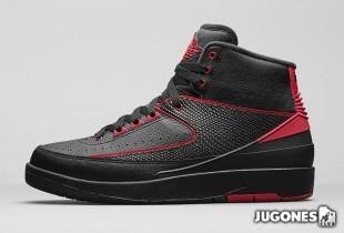 Nike Air Jordan 2 Retro Alternate