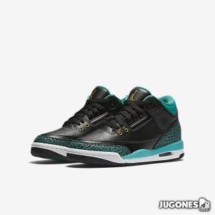 Air Jordan 3 Retro TD