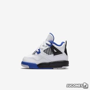 Nike Air Jordan 4 TD
