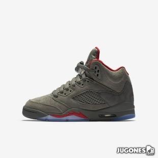 Nike Air Jordan 5 Retro GS