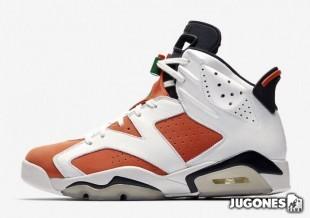 Nike Air Jordan 6 Retro Like Mike
