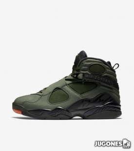 Air Jordan 8 Retro ``Take Flight`