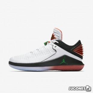Jordan XXXII Low ' Like Mike'