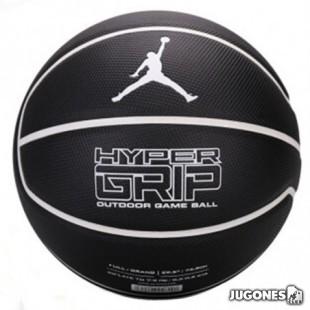 Basketball Jordan Hyper Grip 8p, size 7