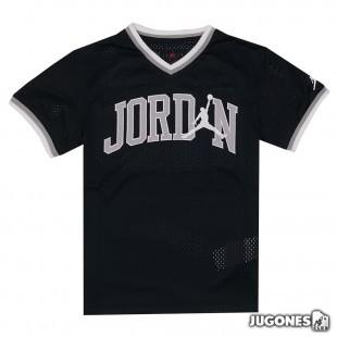 Camiseta Jordan mesh shooting