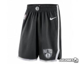 Pantalon NBA Brooklyn Nets Jr