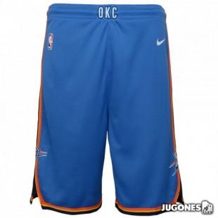 Pantalon Oklahoma Jr