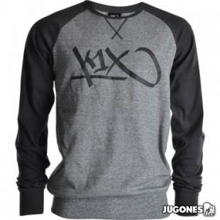 K1X Tag Raglan Long Sleeve
