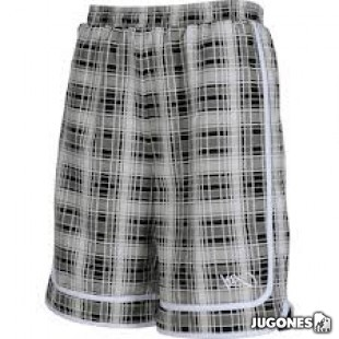 K1X pantalon corto reversible