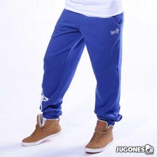 Pantalon shorty