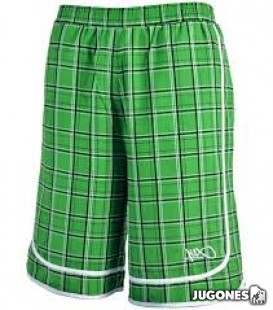 k1x pantalon corto