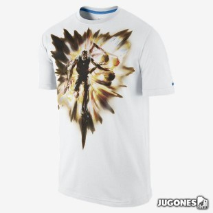 Camiseta KD Speed