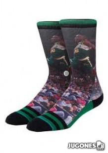 Calcetines Stance Shawn Kemp
