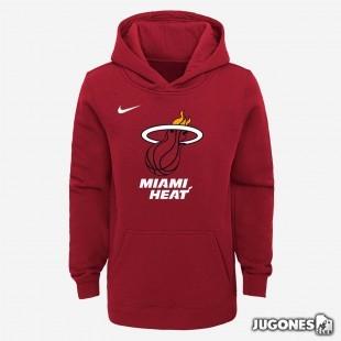 Sudadera Miami Heat