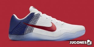 Kobe XI Elite Low USA Olympics 4th July