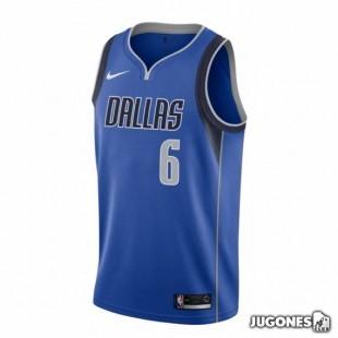 NBA Kristaps Porzingis Dallas Mavericks