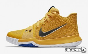 Kyrie 3 (GS) 'Mac and Cheese'