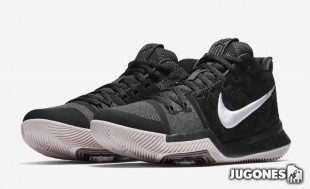 Kyrie 3 `Silt Red`