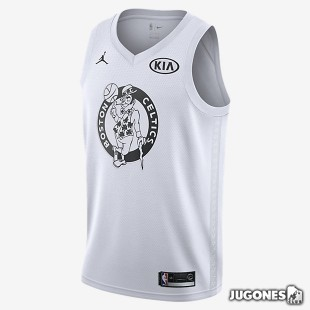 Camiseta NBA Swingman All Star Kyrie Irving
