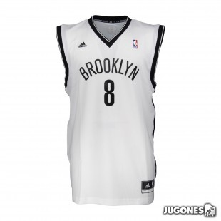 Deron Williams NBA Jersey