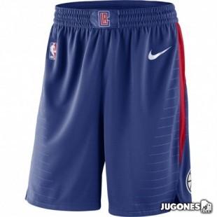 Pantalon NBA Angeles Clippers Jr