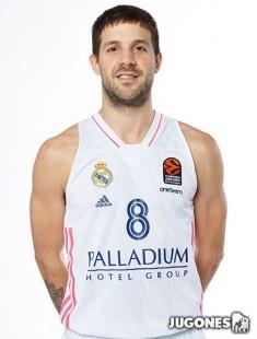 Real Madrid 2020/2021 Jr Nicolás Laprovittola